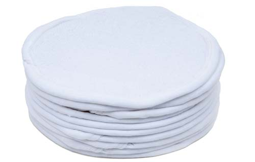 Carpet Cleaning Bonnet Pads