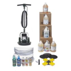 Premium Carpet Cleaning Startup Package