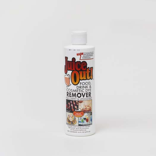 Juice Out Dye Remover Cleaner