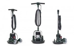 Challenger Carpet Cleaning Machines
