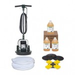 Challenger Carpet Cleaning package