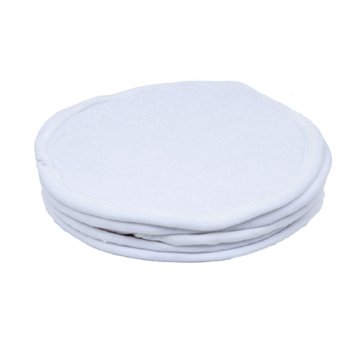 Select Pads pack of 5
