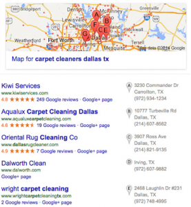 How Do New Customers Find Your Carpet Cleaning Business?