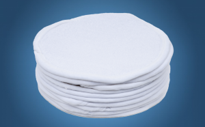 100% Cotton Challenger Cleaning Pads